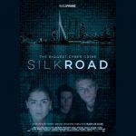 SILK ROAD nominated for 7 Da Vinci Awards