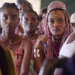 Dutch premiere of RAFIKI at the International Film Festival Rotterdam