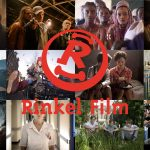RINKEL FILM IS MOVING